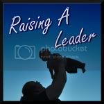 Raising A Leader
