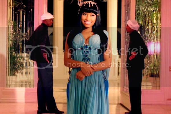 nicki minaj moment 4 life Pictures, Images and Photos